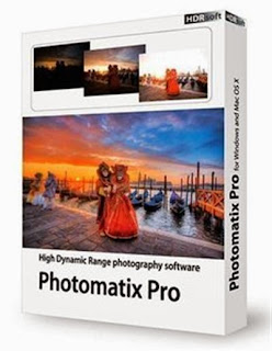 Download HDRsoft Photomatix Pro 5.0.3 free software portable