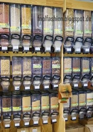 Plastikfreies Einkaufen