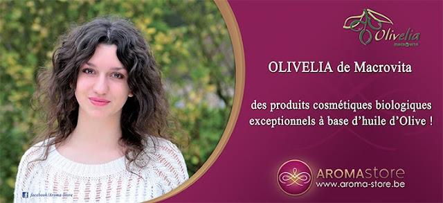 olivelia macrovita organic cosmetics soins cosmétiques naturel biologique huile d'olive extra vierge