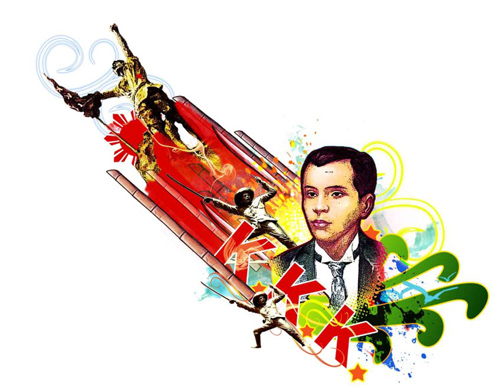reaction paper for andres bonifacio as a hero Relevance of rizal to contemporary nationalism triggered by a number of events and people most notably jose rizal and andres bonifacio rizal reaction paper.