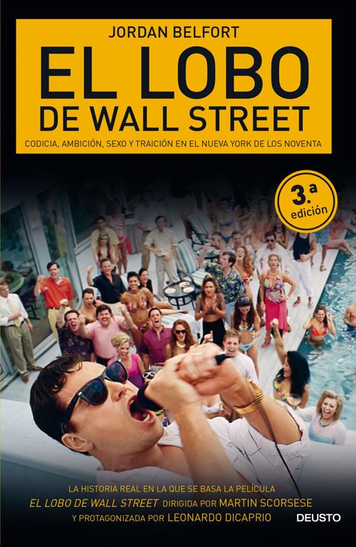 El Lobo de Wall Street