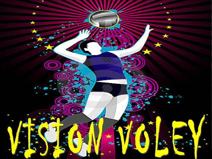 VISION VOLEY MAGAZINE