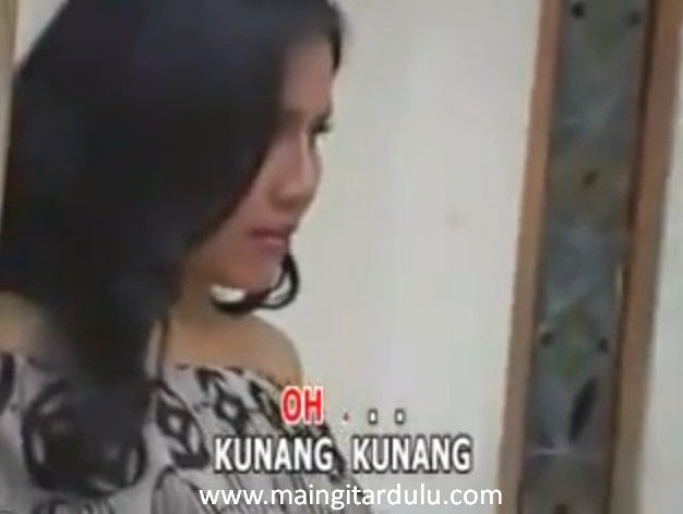 Kunang kunang - Rita Sugiarto