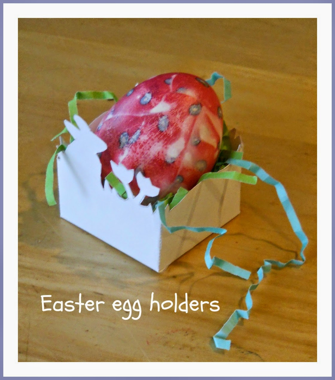 Been there done that easter egg holder templates easter egg holder templates pronofoot35fo Images