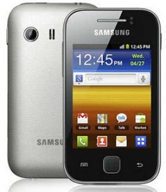 Spesifikasi Samsung Galaxy Y Duos
