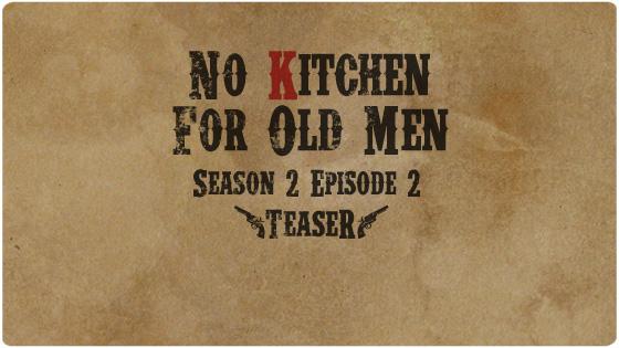 NKFOM S02E03 Teaser