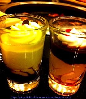 Sambokojin Desserts