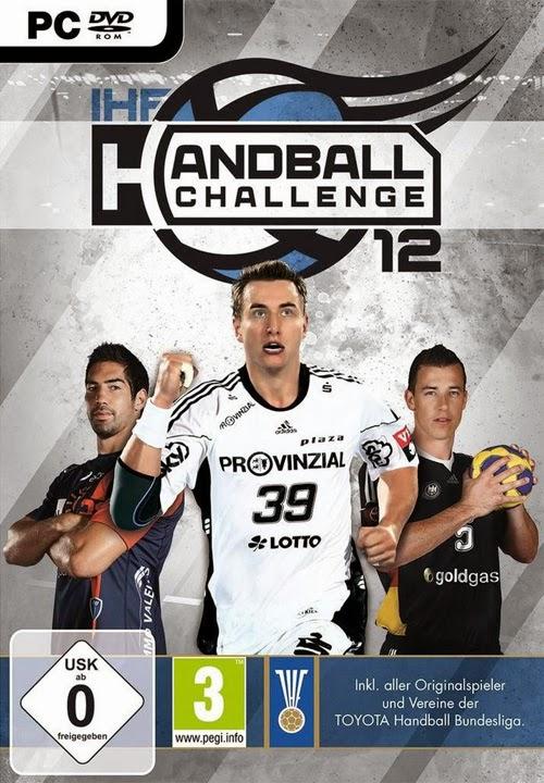IHF+Handball+Challenge+12
