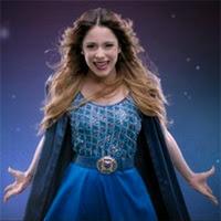 """Martina Stoessel, la protagonista de VIOLETTA canta para """"Frozen: El Reino Helado"""""""