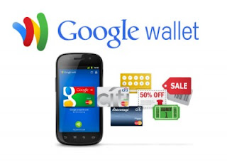 Google Wallet Altrenatif Paypal Untuk Berkirim Uang
