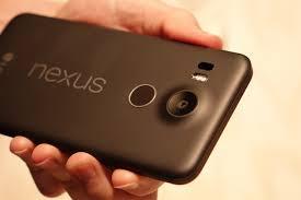 Nexus 5X All Stock Rom
