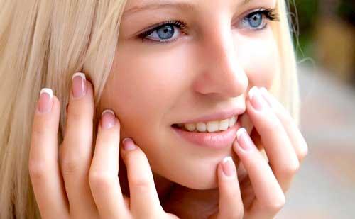como hacer un maquillaje para rubias ideal