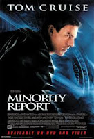 Minority Report (Sentencia previa) (2002)