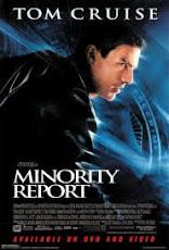 pelicula Minority Report (Sentencia previa) (2002)
