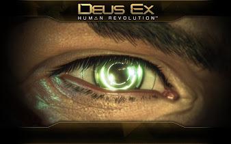 #43 Deus Ex Wallpaper