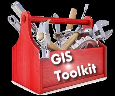 LGGA GIS ToolKit