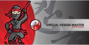 Virtual Design Master Winner 2013 (vDM001)