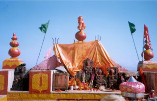 Shikari Devi Himachal Pradesh