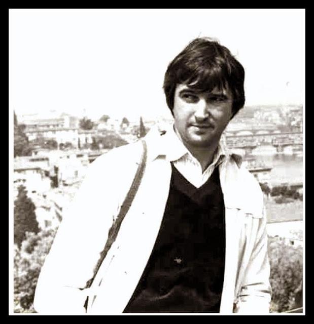 LA FRAGATA DEL SOL, de José Antonio Rial. Idea y Dirección Carlos Giménez. Tenerife, 1990