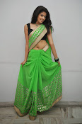 Sravya Sizzling photos at Kai Raja Kai Event-thumbnail-1