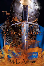 My Novel: The Calling of Mike Malone