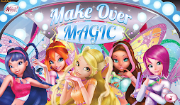 Winx Club All: Games