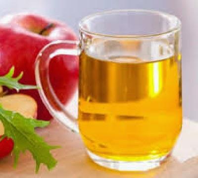 Manfaat cuka apel bagi kesehatan