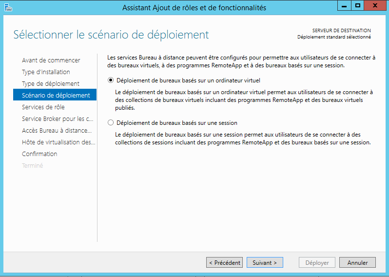 Seyfallah virtualization deploying virtual desktops with - Bureau a distance windows server 2012 ...