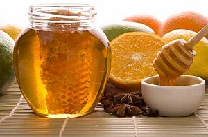 Honey Comb health benefits