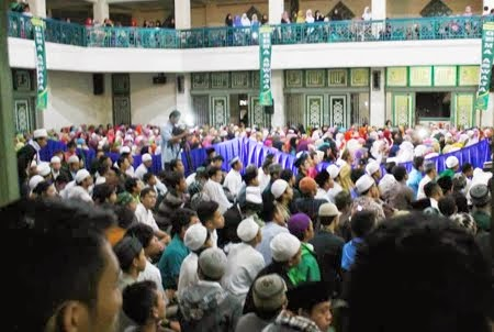 Tabligh akbar nasional