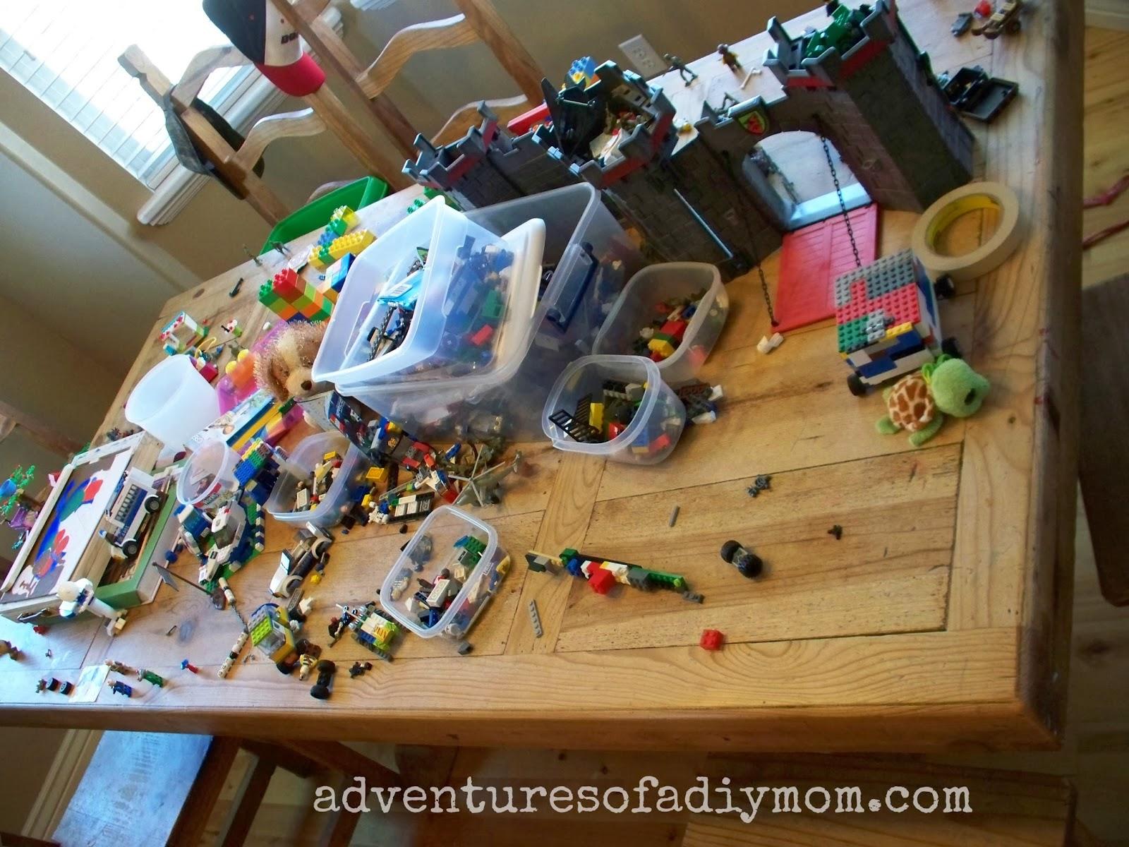 Boy Bedroom Tour Adventures Of A Diy Mom