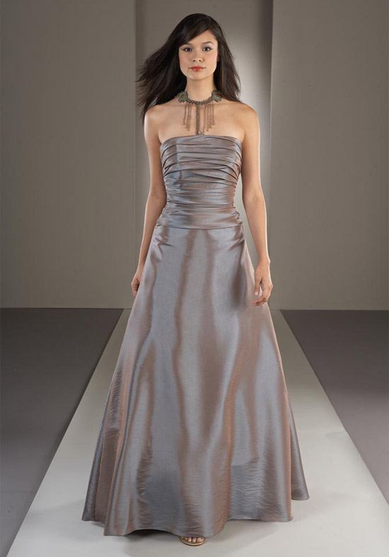 WEDDING COLLECTIONS: Wedding Party Dresses