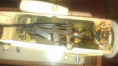 singer 360 sewing machine manual
