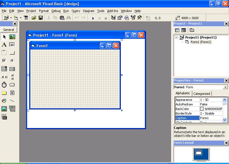 Download Microsoft Visual Basic 60 Service Pack 6