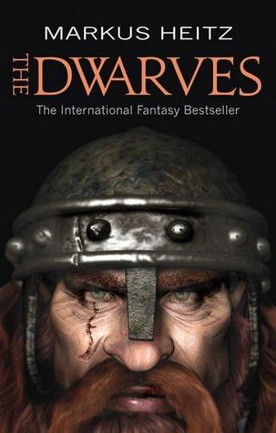 worlds in ink sci fi and fantasy book reviews review the dwarves. Black Bedroom Furniture Sets. Home Design Ideas