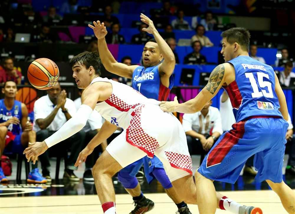Gilas Pilipinas photo # : 20