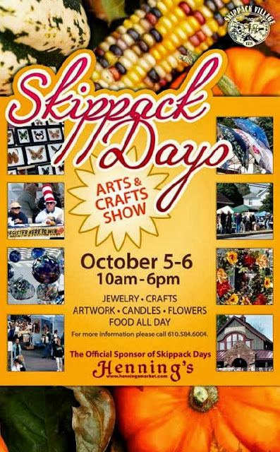 skippack events calender 2013 2014