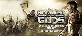 Az Istenek kalapácsa online (2013)