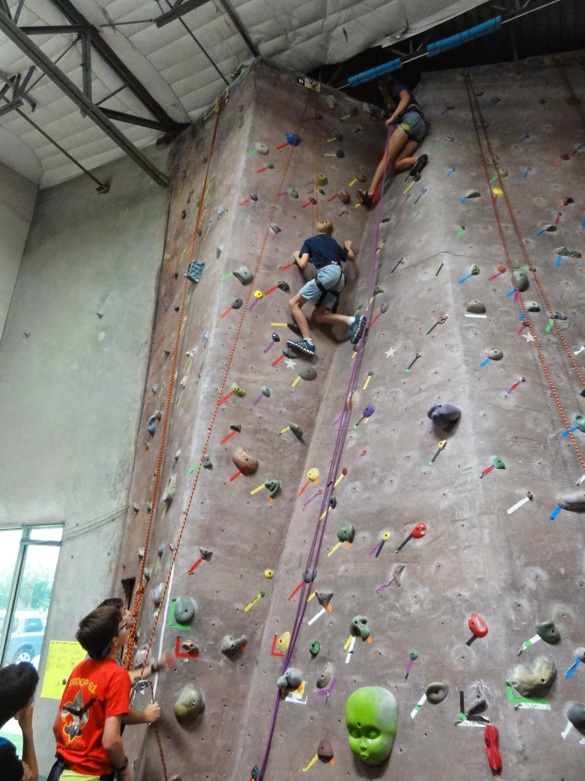 Emejing Indoor Rock Climbing Austin Pictures - Amazing House ...