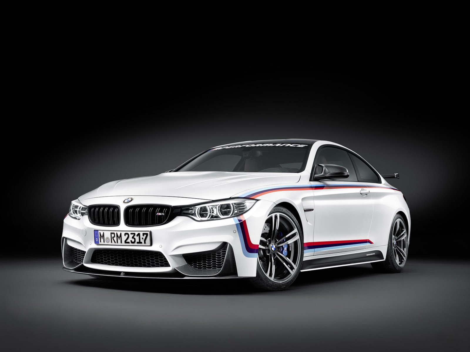 Bmw M Mperformance