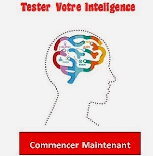 Tester Votre Intelligence Maintenant