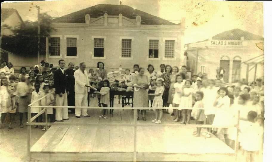 prefeito Luiz Valio-festa às cças