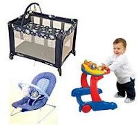 Tips Cara Membeli Perlengkapan Bayi