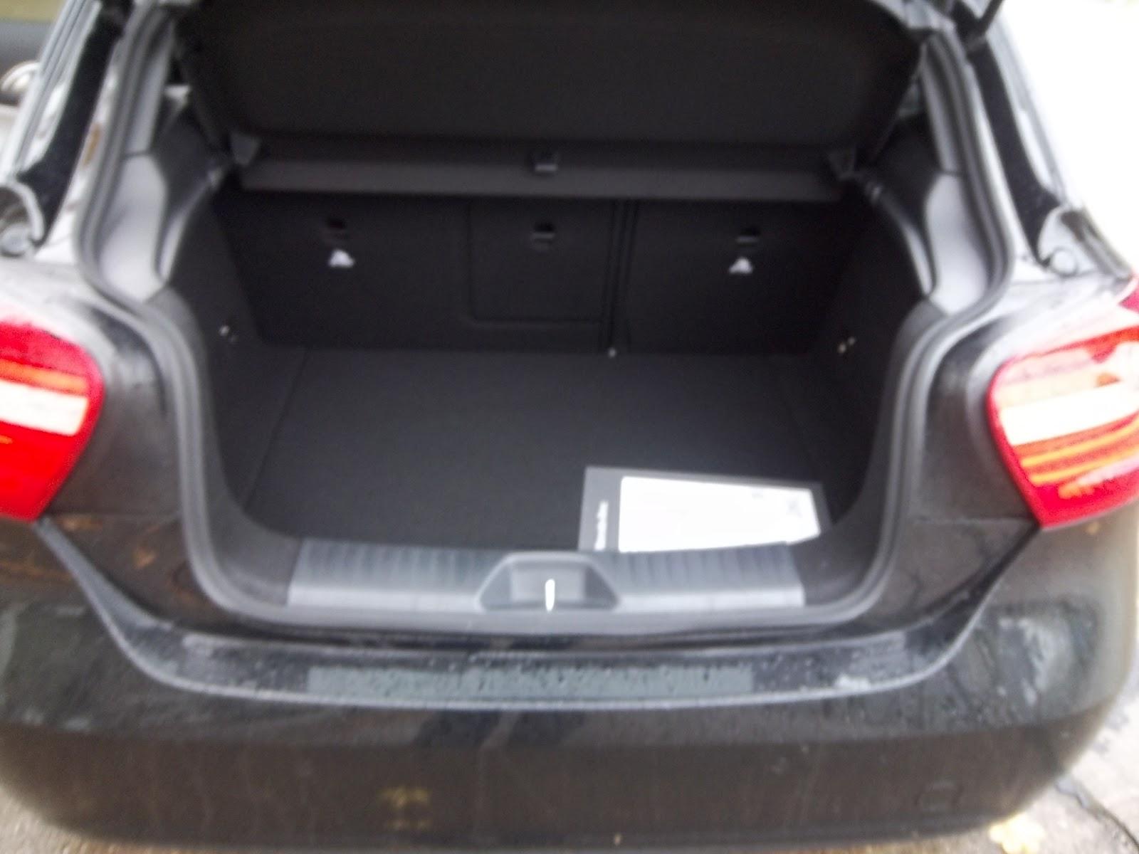 fahrbericht mercedes benz a 180 blue efficiency myauto24. Black Bedroom Furniture Sets. Home Design Ideas