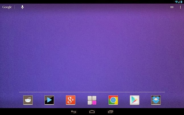 Lustre (adw nova apex icons) Apk - Screenshoot
