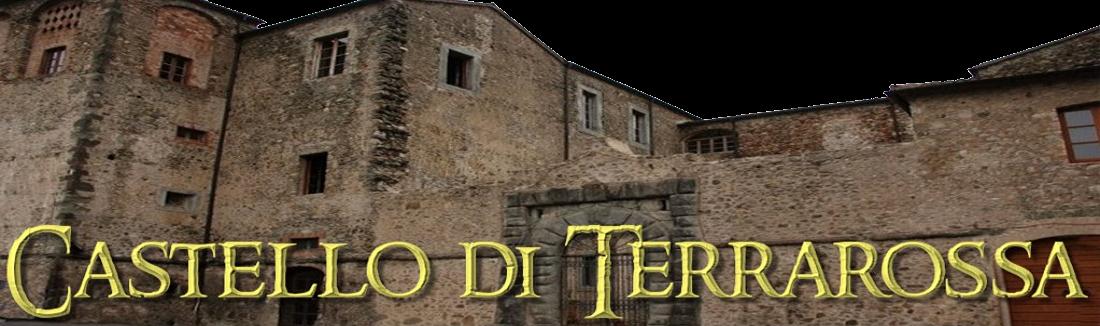 Il Castello di Terrarossa Informa LUNIGIANA