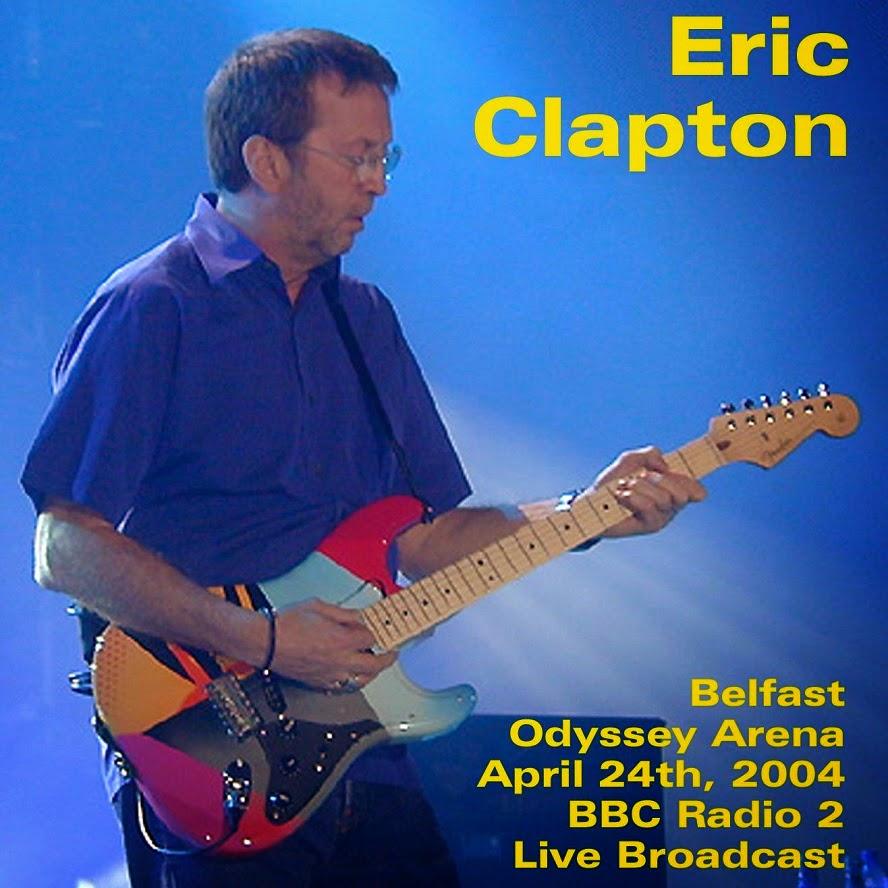 Cocaine Live Eric Clapton: T.U.B.E.: Eric Clapton