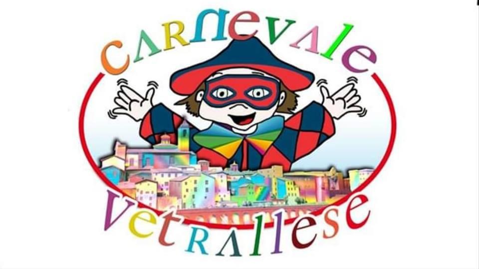 Carnevale Vetrallese