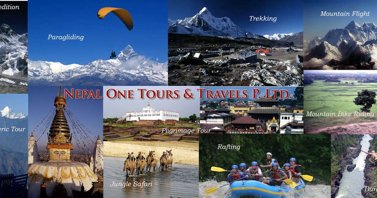 Jp Tours And Travels