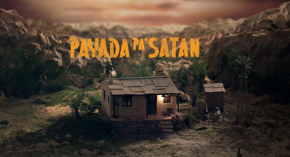 Payada Pa´ Satan - Un cortometraje contra la mega-minería